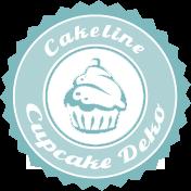 cupcake-deko