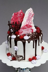 Drip-Cake